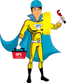 GFS Man | Gas Flex Systems