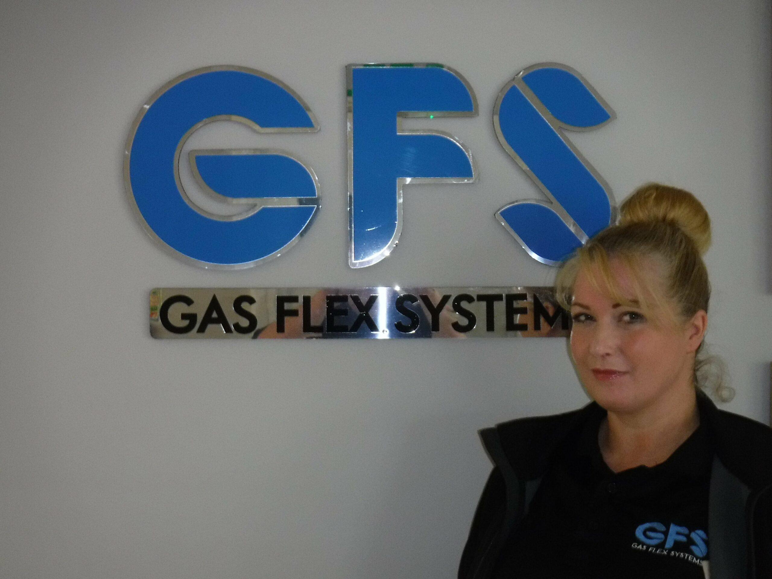 GFS Gas Flex Systems Mel Collins