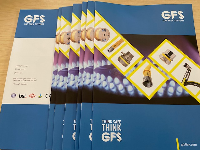 GFS gas product catalogue