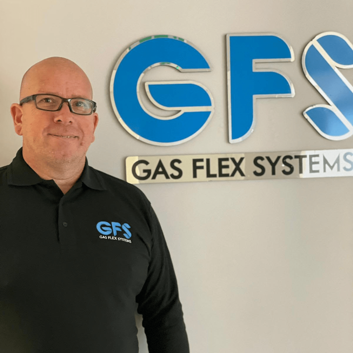 GFS CSST expert Andy Carpenter joins GFM