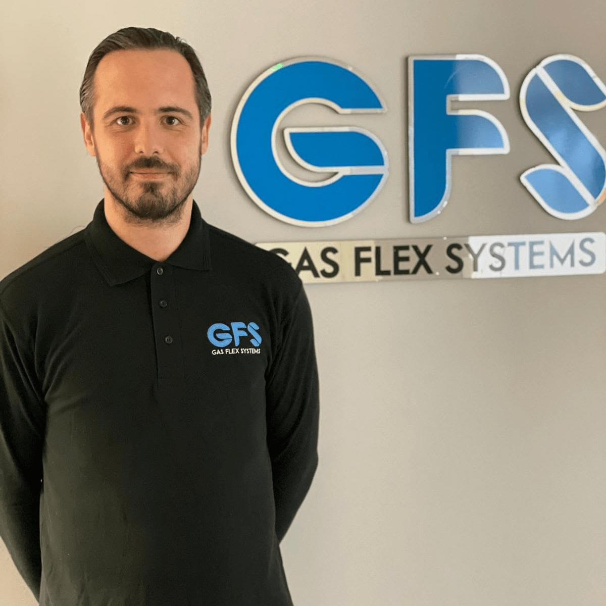 GFS CSST expert Dan Gilmore joins GFS
