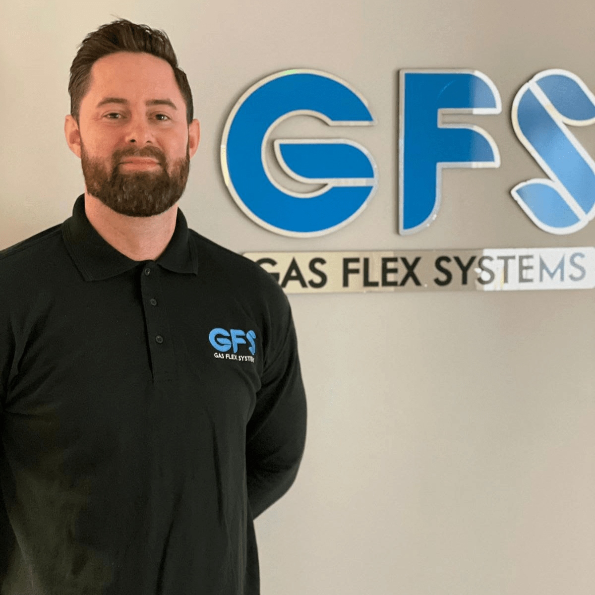 GFS welcome GFS CSST expert, Miles Errington