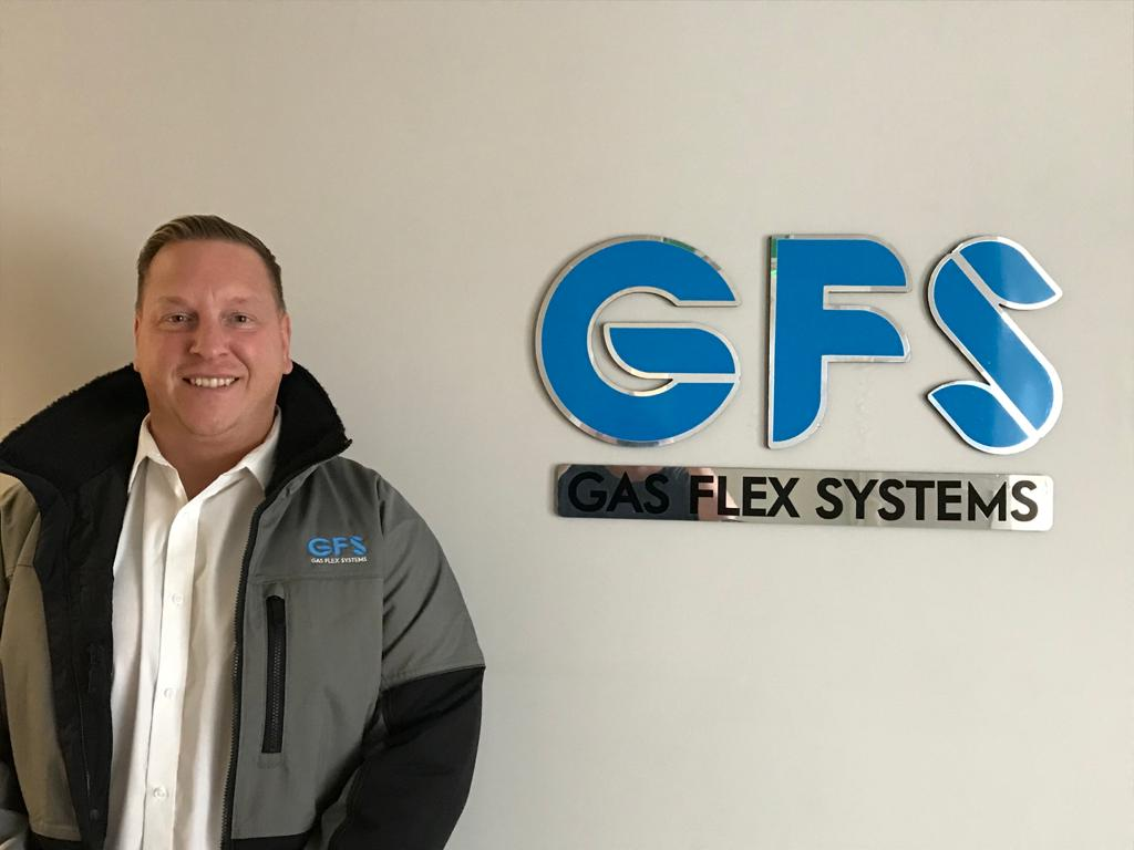 GFS Technical Sales Manager Dan Gimore