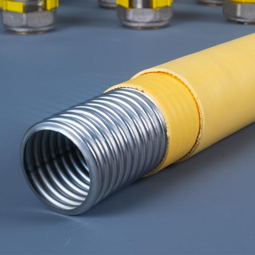 PMAX_sleeve_sleeve_CSST_gas_pipe